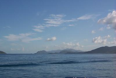 Tortola and St John   (Dec 26, 2000, 09:10am)