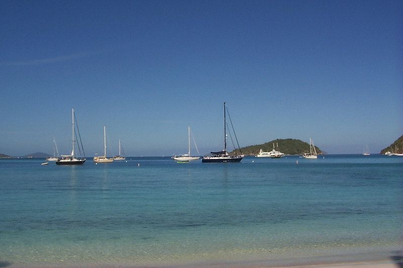 <b>Maho Bay Public Beach No Charge</b>   (Dec 26, 2000, 10:16am)