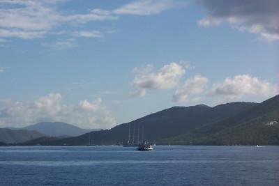 St John from Ferry   (Dec 26, 2000, 09:14am)