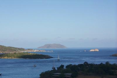 Looking Past Caneel Bay   (Dec 26, 2000, 09:56am)