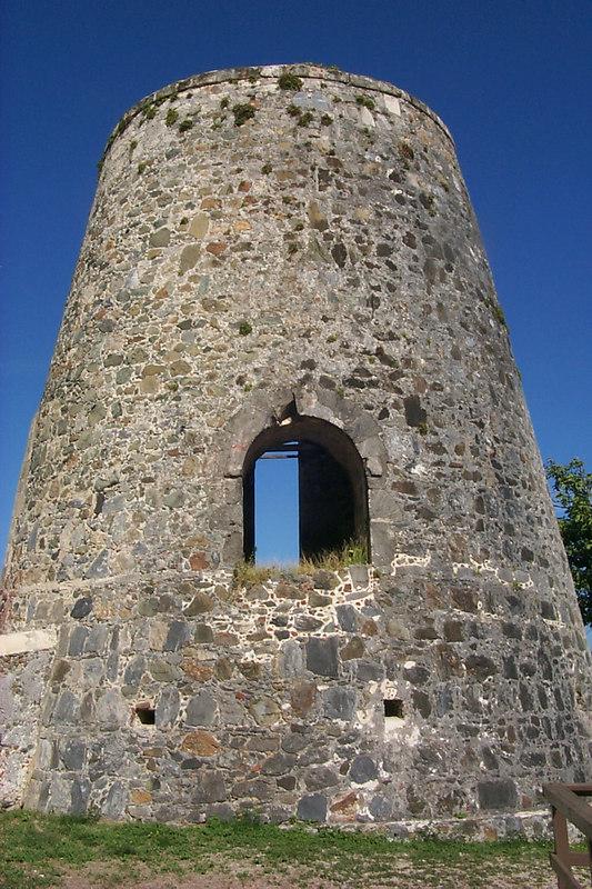 <b>Ruins of Windmill</b>   (Dec 26, 2000, 10:36am)