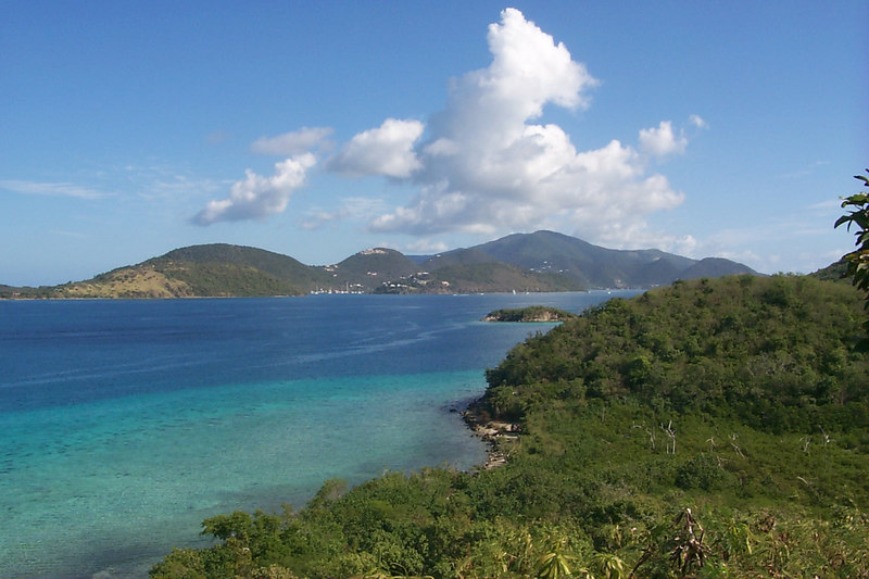 <b>Tortola from Annaberg Ruins</b>   (Dec 26, 2000, 10:31am)