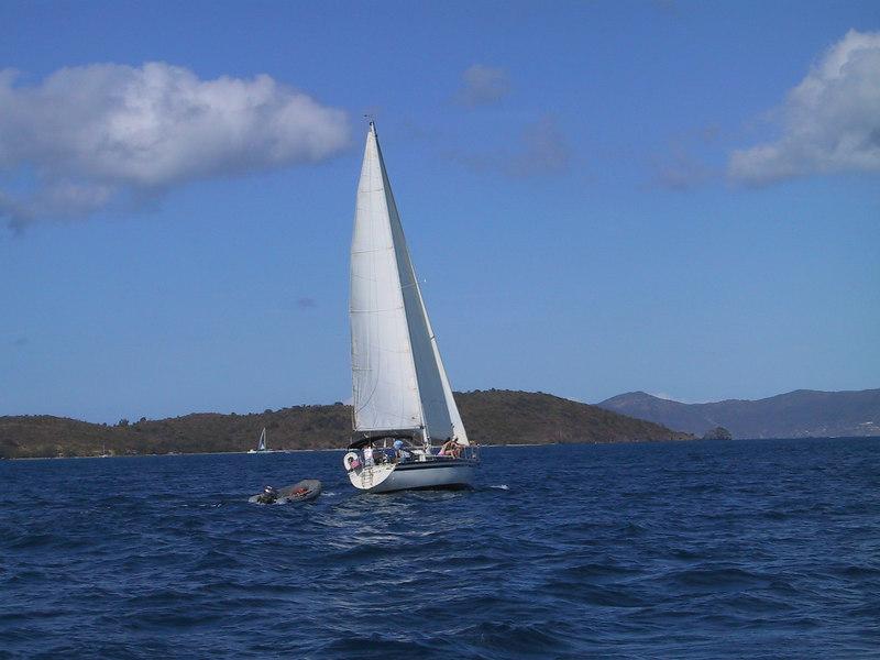 <b>Same Sailboat</b>   (Dec 28, 2000, 02:56pm)