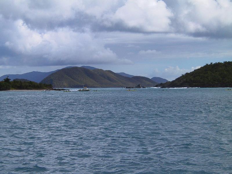 <b>Kayakers</b>   (Dec 28, 2000, 10:29am)