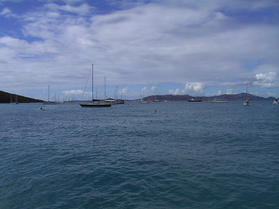 Looking Toward St Thomas   (Dec 28, 2000, 11:29am)