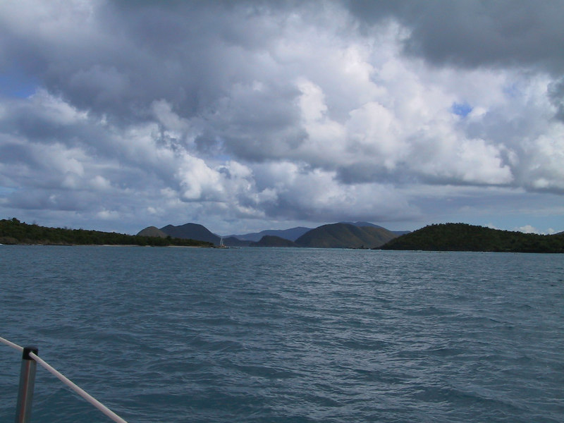 <b>Looking Toward Tortola</b>   (Dec 28, 2000, 10:27am)