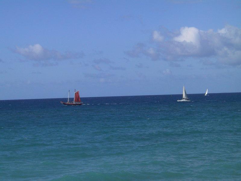<b>Floatilla Leaving Each Morning</b>   (Dec 29, 2000, 09:37am)