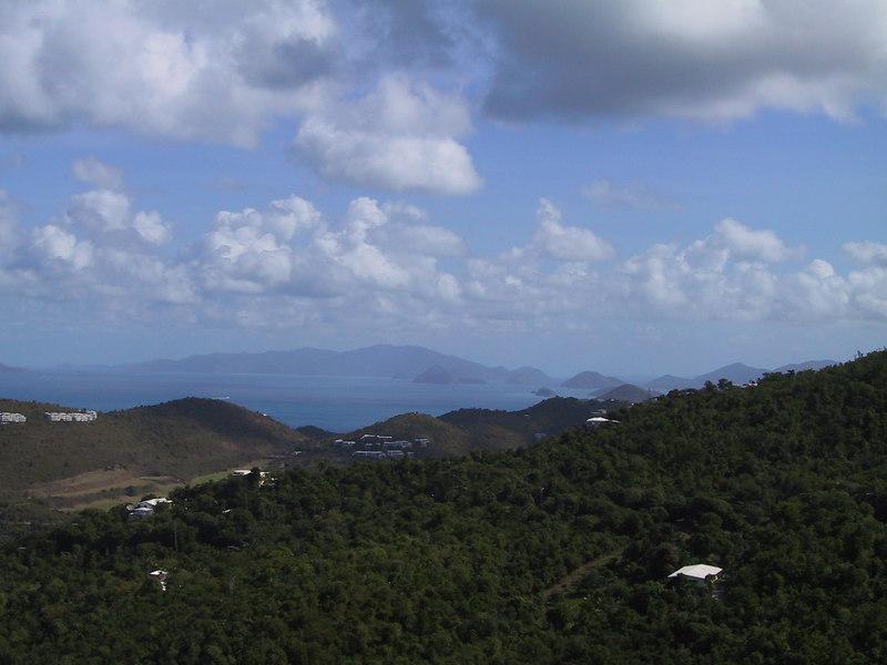 <b>Tortola in the Distance</b>   (Dec 29, 2000, 11:17am)