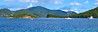 Waterlemon Cay in Leinster Bay, St John