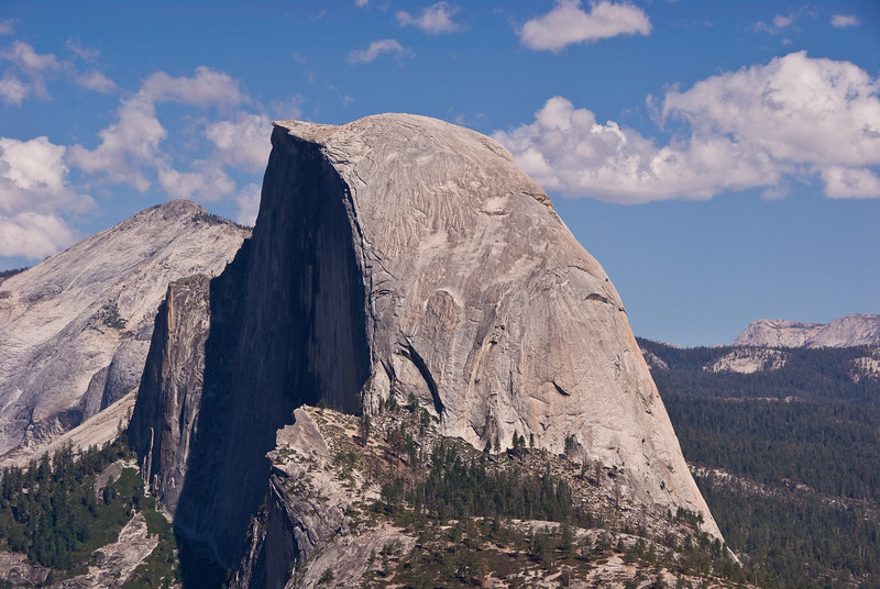 <b>Half Dome from Glacier Point</b>   (Sep 16, 2007, 01:14pm)