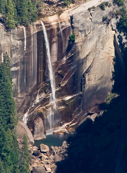 <b>Vernal Falls from Washburn Point</b>   (Sep 16, 2007, 01:00pm)