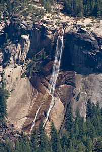 Nevada Falls from Washburn Point   (Sep 16, 2007, 12:59pm)