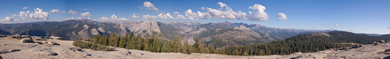 <b>Sentinel Dome Panorama</b>   (Sep 16, 2007, 04:10pm)