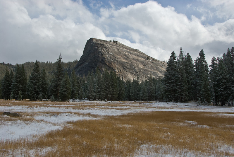 <b>Lembert Dome and Tuolumne Meadow</b>   (Sep 20, 2007, 08:57am)
