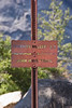 <b>Sign along John Muir Trail</b>   (Sep 17, 2007, 12:05pm)