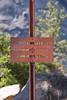 <b>Sign along John Muir Trail</b>   (Sep 17, 2007, 12:05pm)