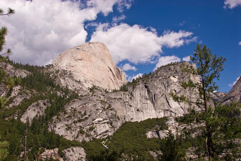 <b>Half Dome and Mount Broderick</b>   (Sep 17, 2007, 11:59am)