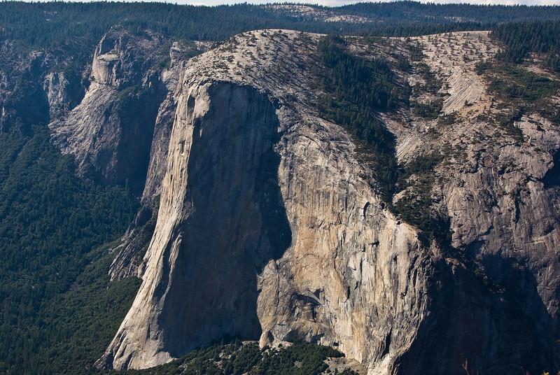 <b>El Capitan from Taft Point</b>   (Sep 16, 2007, 02:51pm)