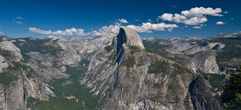<b>View from Glacier Point</b>   (Sep 16, 2007, 01:28pm)