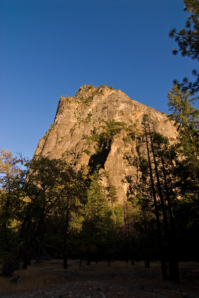 <b>Backside of Cathedral Rocks</b>   (Sep 15, 2007, 05:34pm)