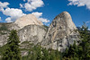 <b>Half Dome, Mount Broderick and Liberty Cap</b>   (Sep 17, 2007, 11:29am)