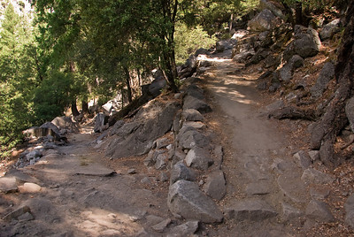 Section of John Muir Trail   (Sep 17, 2007, 12:45pm)