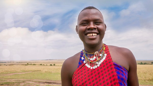 Maasai Mara, Kenya