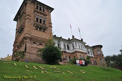 Kellies Castle @ Batu Gajah, Perak
