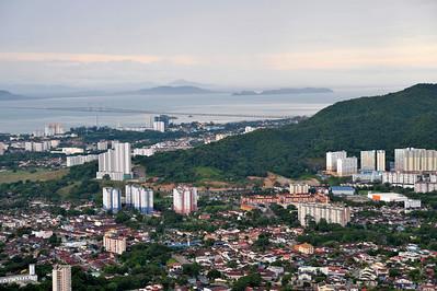 Penang Hill - 2009/08/09