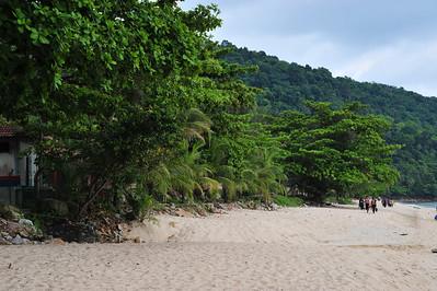 Pulau Betong Beach