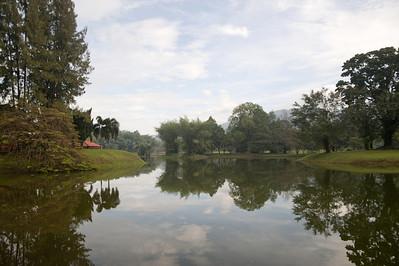 Taiping Lake 2012