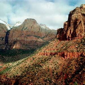 Arizona Utah Film