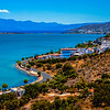 Sea views from Crete, Greese