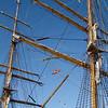 USCGC Eagle, jarboe