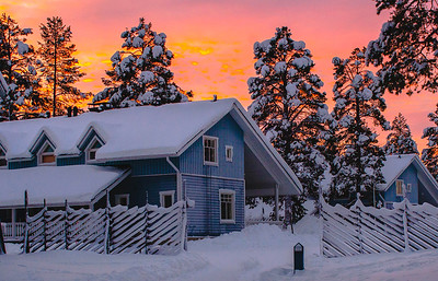 Landscape Photos from Finland