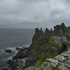 Dunluce Castle - Bushmills, Northern Ireland