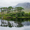Lough Shindilla, Connemara, Ireland