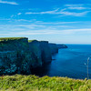 Cliffs of Moher<br /> Liscannor, Co. Clare, Ireland