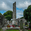 Monasterboice, Co Louth, Ireland