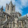 Christ Church Cathedral Dublin,IR - Church of Ireland