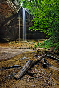 Ash Cave, Hocking Hills Ohio