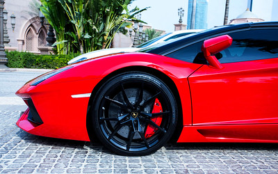 Luxury and Sport Cars