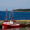 Rocky Harbour & Woody Point Area, Gros Morne Newfoundland CA