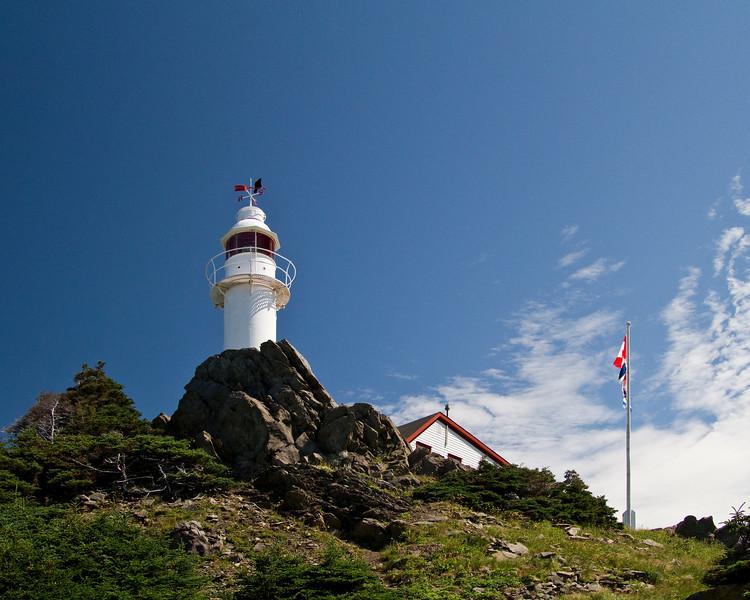Rocky Harbour & Woody Point Area, Gros Morne Newfoundland CA