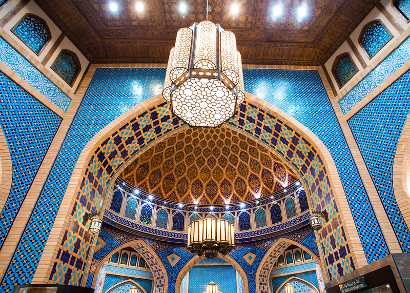 Ibn Battuta Mall in Dubai