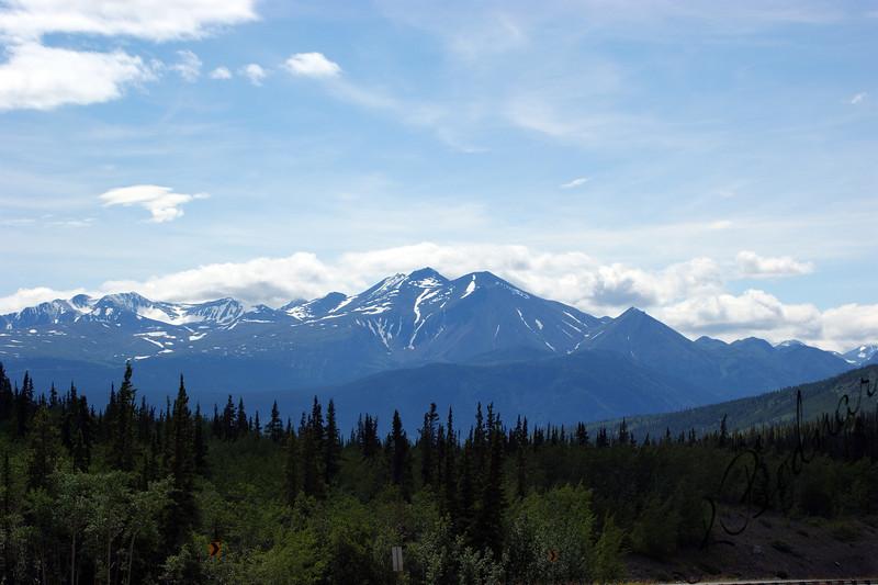 Photo By Robert Bodnar........ Yukon Landscape