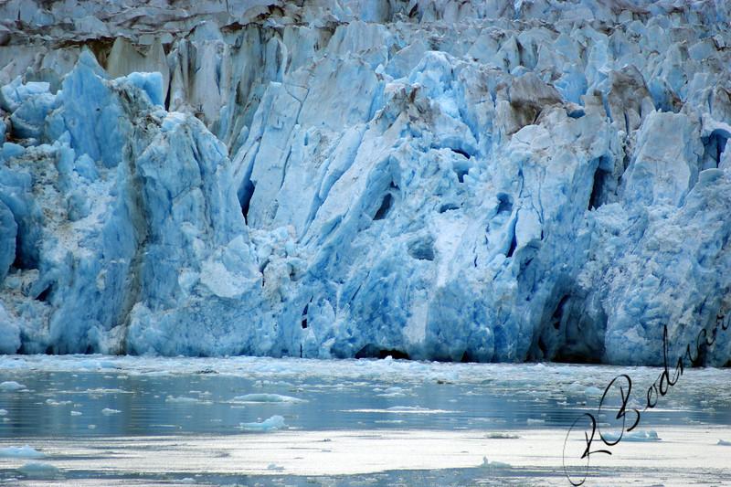 Photo By Robert Bodnar.......Dawes Glacier