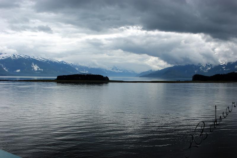 Photo By Robert Bodnar........ Alaska Landscape