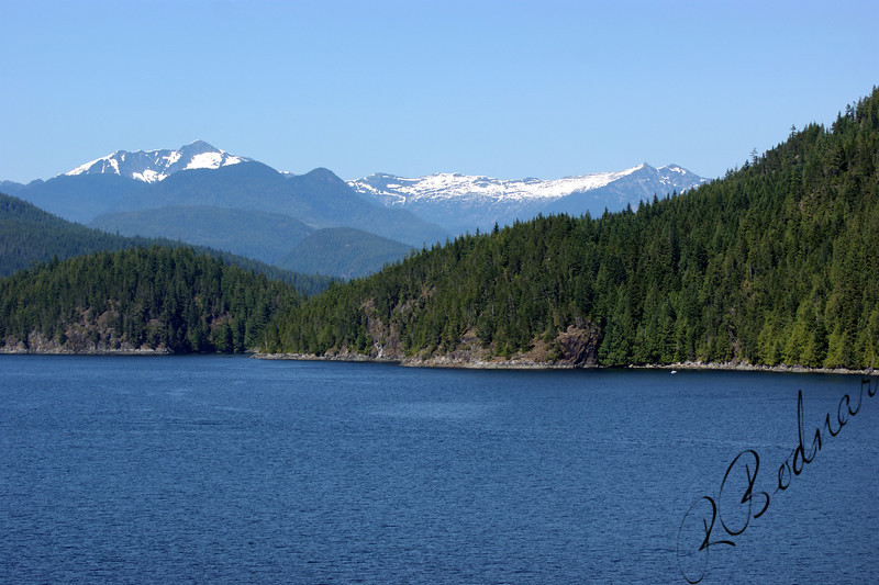 Photo By Robert Bodnar...... Alaska Landscape