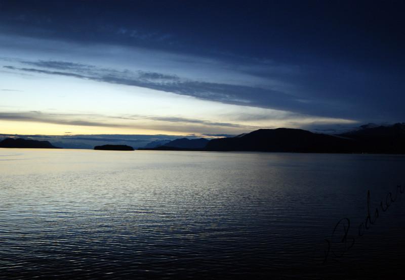 Photo By Robert Bodnar..... Alaska Landscape
